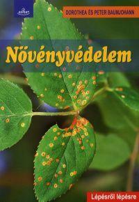 Növényvédelem - Dorothea Baumjohann pdf epub