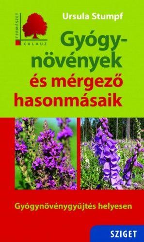 Gyógynövények és mérgező hasonmásaik - Ursula Stumpf pdf epub