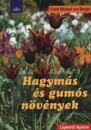 Hagymás és gumós növények