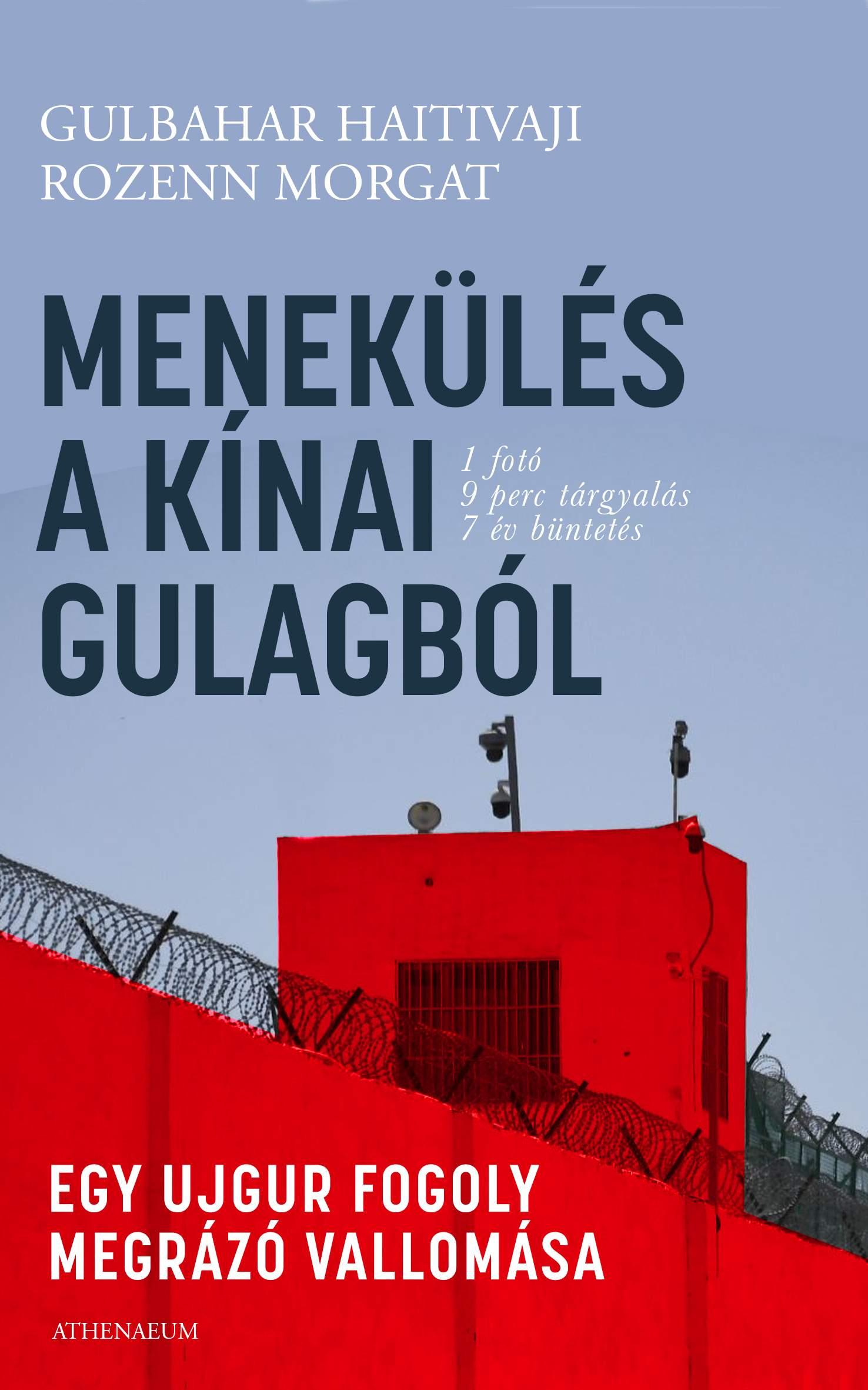 Menekülés a kínai Gulagból