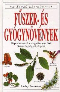 Fűszer- és gyógynövények - Lesley Bremness pdf epub
