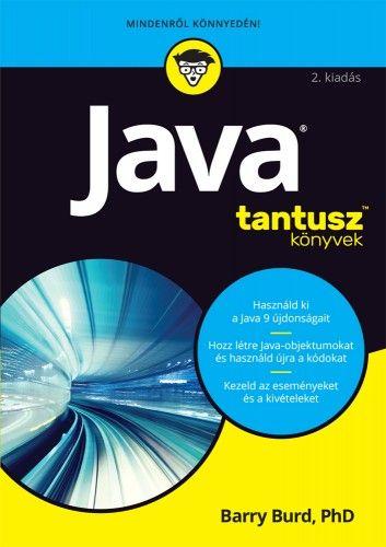 Java - Tantusz Könyvek