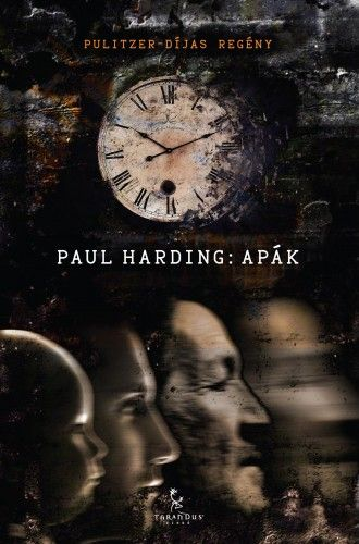 Apák - Paul Harding pdf epub