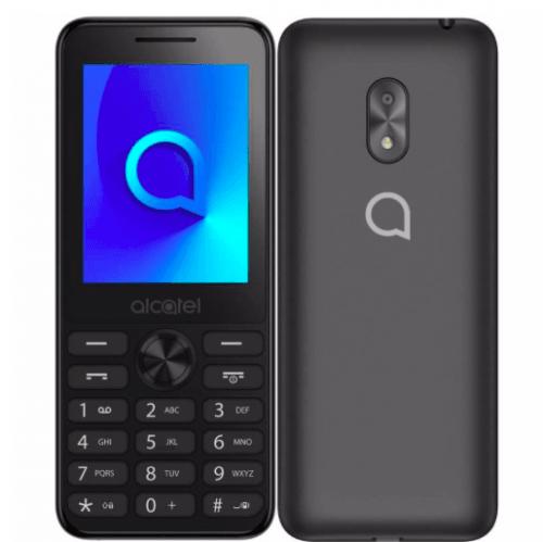 Alcatel 2003 mobiltelefon - szürke
