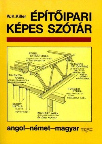 Építőipari képes szótár