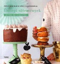 Ünnepi sütemények - Fräulein Klein házi cukrászdája