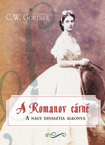 A Romanov cárné