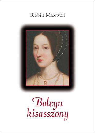 Boleyn kisasszony
