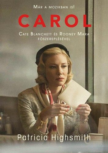 Carol - Patricia Highsmith pdf epub