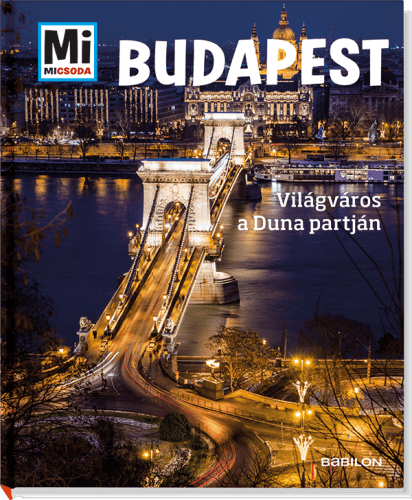 Mi micsoda - Budapest