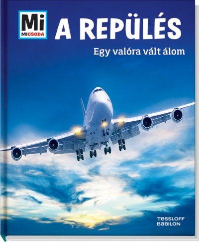A repülés -  pdf epub