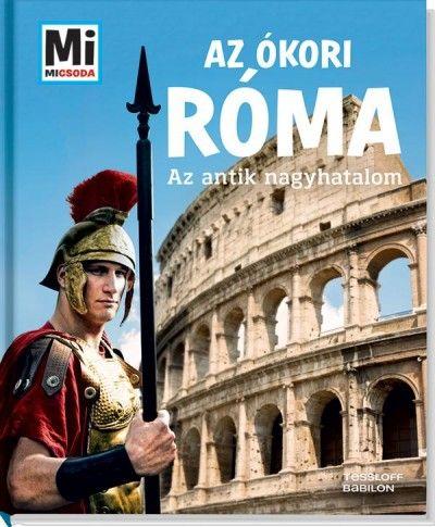 Az ókori Róma - Andrea Schaller pdf epub