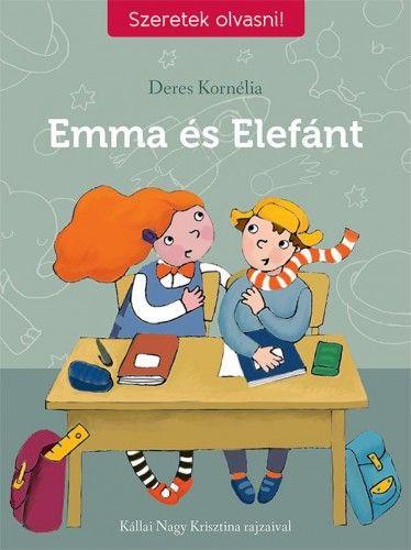 Emma és Elefánt - Deres Kornélia pdf epub