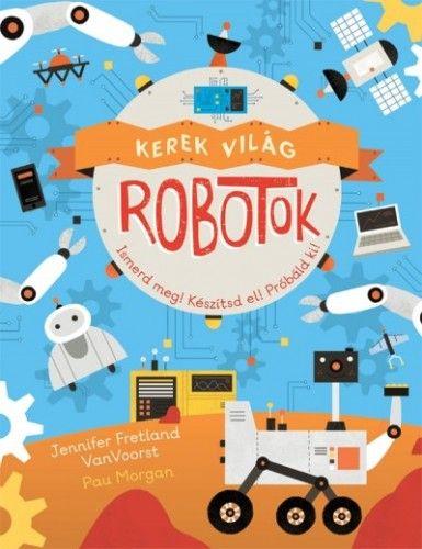 Kerek világ-Robotok
