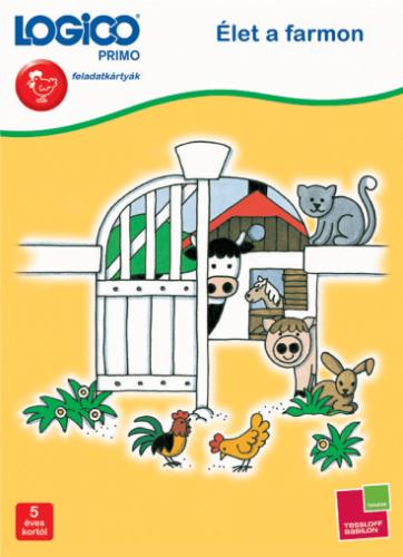 LOGICO Primo 3215 - Élet a farmon