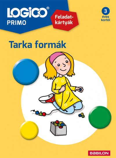 LOGICO Primo 1239 - Tarka formák -  pdf epub