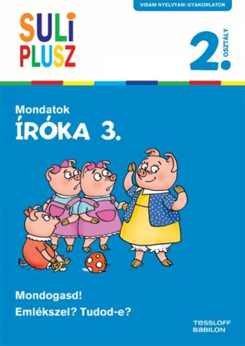 Suli Plusz - Íróka 3. - Bozsik Rozália pdf epub