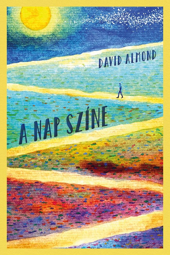 A nap színe - David Almond pdf epub