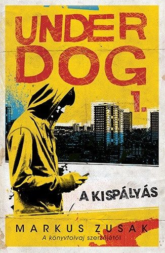 A kispályás - Under Dog 1.