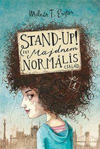 Stand-Up! - Egy majdnem normális család 1.
