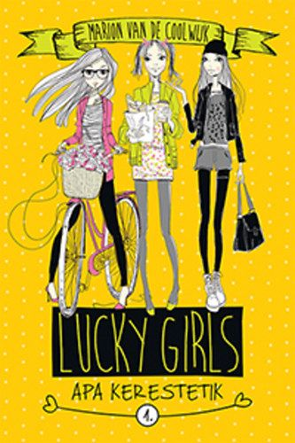 Lucky Girls 1. - Apa kerestetik