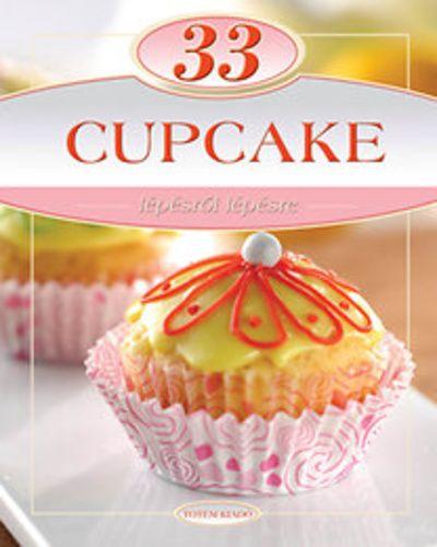 33 Cupcake - Liptai Zoltán pdf epub