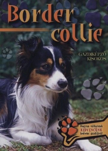 Border collie - Gazdiképző kisokos -  pdf epub