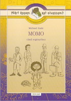 Momo - Olvasmánynapló