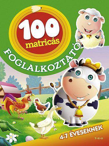 A farmon - 100 matricás