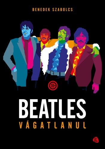 Beatles vágatlanul