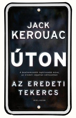 Úton - Jack Kerouac |
