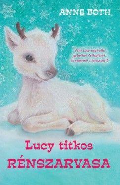 Lucy titkos rénszarvasa - Anne Both |