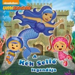 Umizoomi: A kék sellő legendája