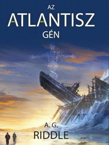 Az Atlantisz gén