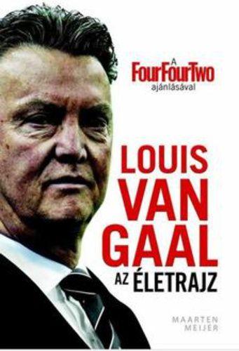 Louis Van Gaal - A Vastulipán