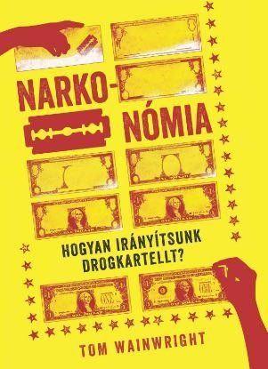 Narkonómia - Tom Wainwright pdf epub