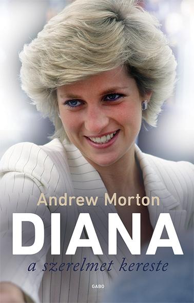 Diana a szerelmet kereste