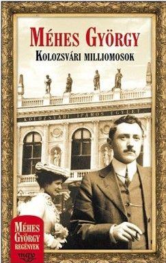 Kolozsvári milliomosok