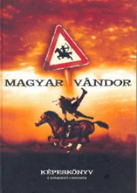 Magyar vándor képeskönyv
