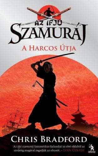 Az ifjú szamuráj I. - A harcos útja