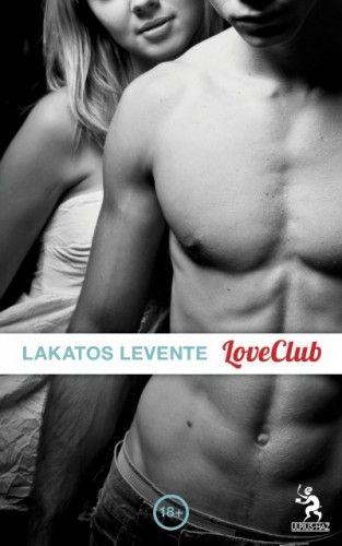 Lakatos Levente - LoveClub