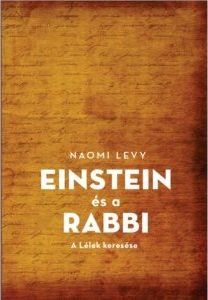 Einstein és a rabbi - Naomi Levy pdf epub