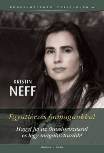 Együttérzés önmagunkkal - Kristin Neff pdf epub
