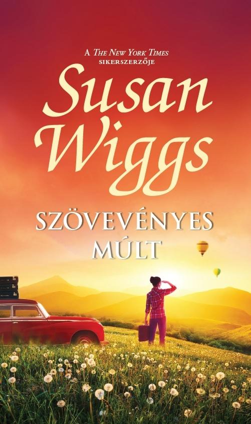 Szövevényes múlt - Susan Wiggs |