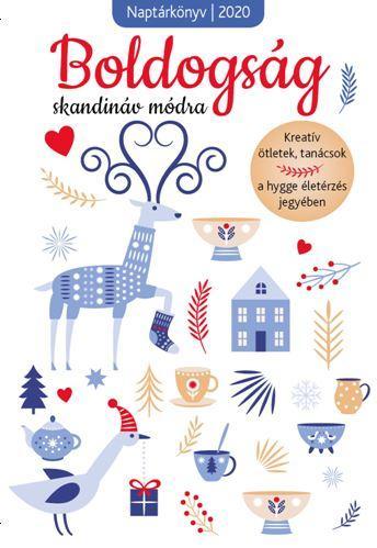 Boldogság Skandináv módra