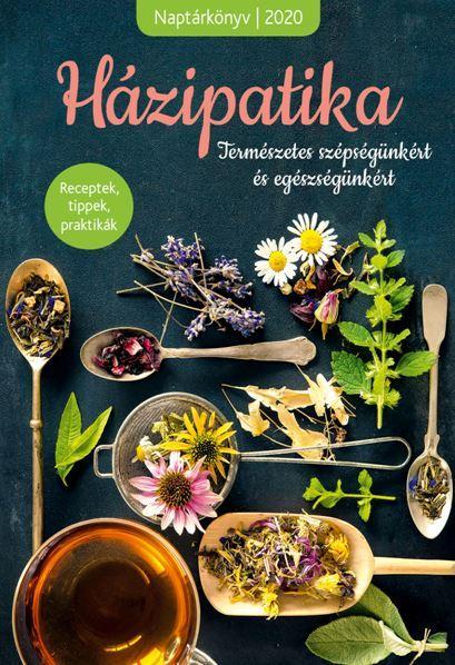 Házipatika -  pdf epub