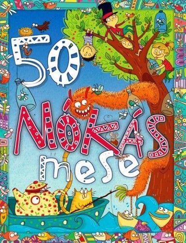 50 mókás mese