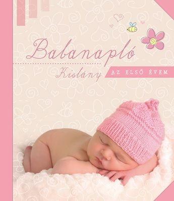 Babanapló - Kislány