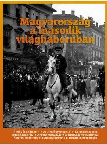 Magyarország a második világháborúban -  pdf epub