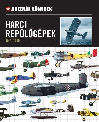 Repülőgépek 1914-1939 -  pdf epub